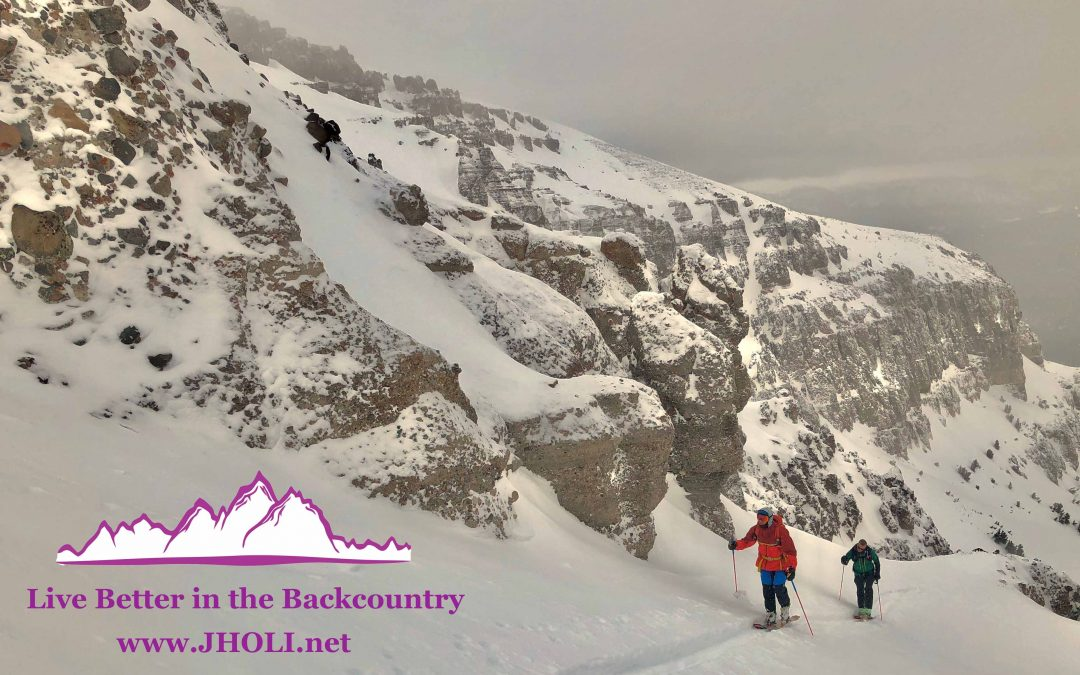 Live Better in the Backcountry – Tips – A quick trick to save powder spoiled skin glue