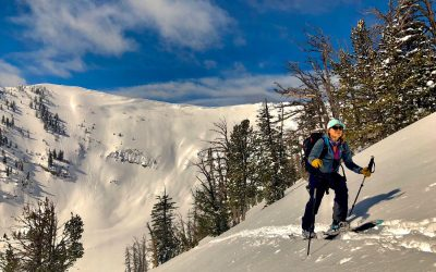 """-There is no such thing as """"Sidecountry"""" only """"Backcountry""""-"""